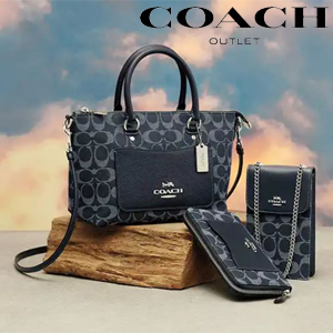 Coach Outlet 5