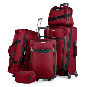 Springfield III Luggage Set