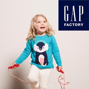 gap factory8