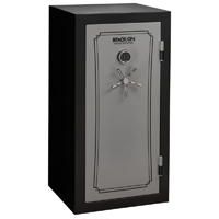 Fire and Water Safe with Electronic Lock