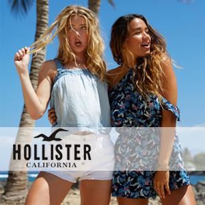 Hollister women1