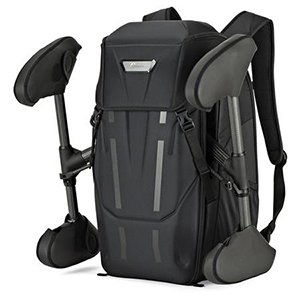 Pro Inspired Backpack