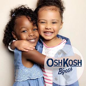 Oshkosh B'Kosh14