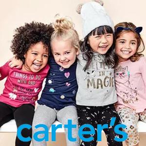 Carters Doorbusters