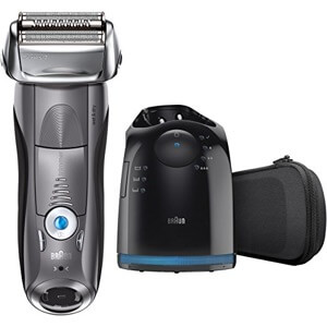 braun-7-series electric razor