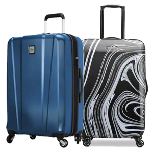 Tourister Luggage