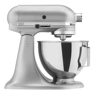 Tilt-Head Stand Mixer