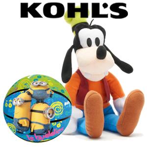 Kohls toys1