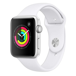 Apple Watch Series 3 White