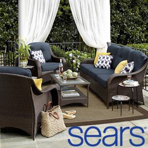 Sears patio