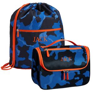 PB Backpacks