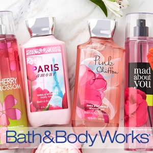 Bath & Body Works Fragrances