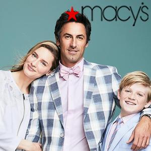 Macys Family1