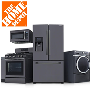 Home Depot Appliance
