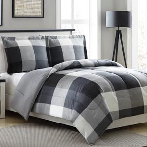 Reversible Comforter Sets