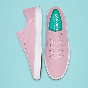 Converse – Costa Collapsible Heel Low