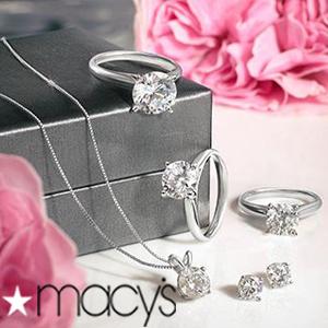 Macy's Jewelry