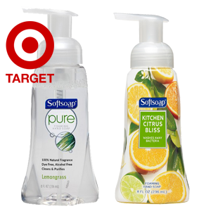 Target Hand Soap
