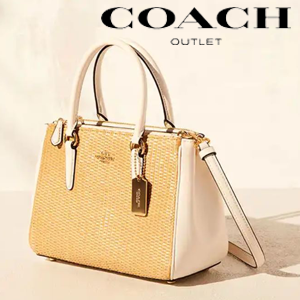 Coach Outlet Sale1