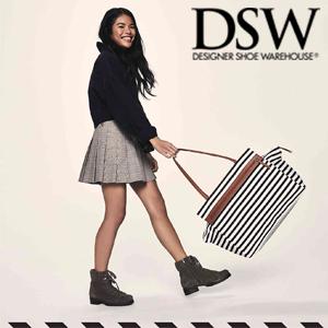 DSW Sale