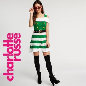 Charlotte Russe Dresses   Rompers d2f9281d3