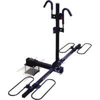 Bike Platform Hitch Racks