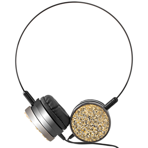 Urban On-Ear Headphones