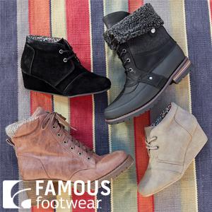 Famous Footwear6