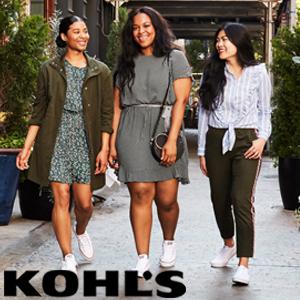 Kohls Sale1