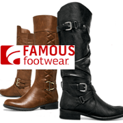 Famous Footwear Boots