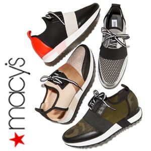 Macys Shoes1