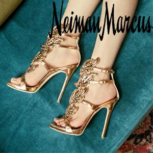 Neiman Marcus Shoes