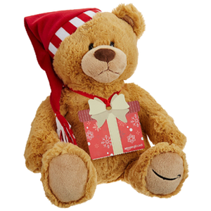 GUND HolidayTeddy Bear