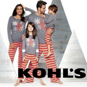 kohls holiday sale