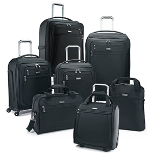 Samsonite MIGHTLight 2 Luggage