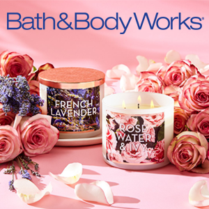 Bath & Body Works Wick Candles