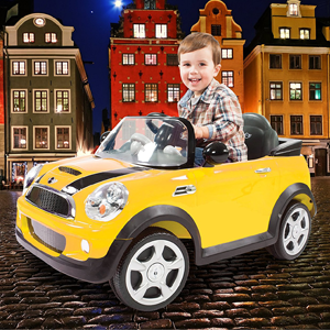 Rollplay MINI Cooper
