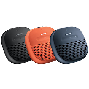 Bose Bluetooth Speaker1