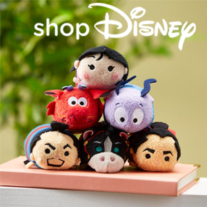 shopdisney plush toys