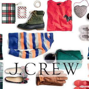 J.crew Full-Price Purchase